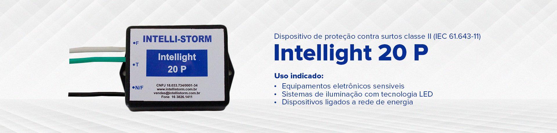 Intellight-20P